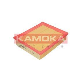 Luftfilter KAMOKA (F200401) für VW GOLF Preise