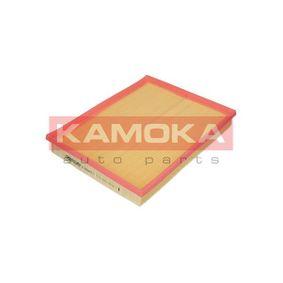 Filtro de aire (F200601) fabricante KAMOKA para OPEL Astra G Berlina (T98) año de fabricación 09/1998, 75 CV Tienda online