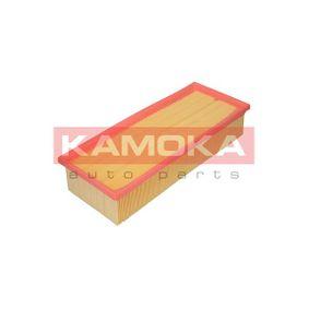 Въздушен филтър F201201 KAMOKA