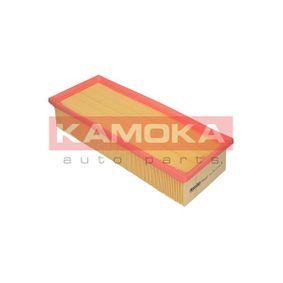 TOURAN (1T1, 1T2) KAMOKA Luftfilter F201201
