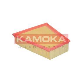 KAMOKA F202001 Luftfilter OEM - 5Z0129620A AUDI, SEAT, SKODA, VW, VAG, FIAT / LANCIA, CUPRA günstig