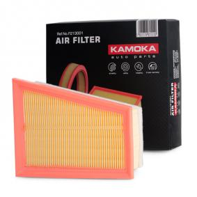 KAMOKA Motorluftfilter F202101