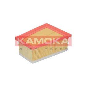 KAMOKA RENAULT SCÉNIC Luftfilter (F202101)
