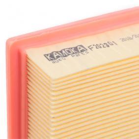 KAMOKA Luftfiltereinsatz (F202301)