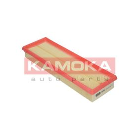 Luftfilter (F202301) hertseller KAMOKA für RENAULT Scénic I (JA0/1_, FA0_) ab Baujahr 09.1999, 98 PS Online-Shop