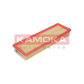 Beliebte Motorluftfilter KAMOKA F202301 für RENAULT SCÉNIC 1.9 dTi (JA0N) 98 PS