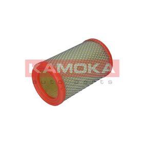 KAMOKA Luftfiltereinsatz (F204001)