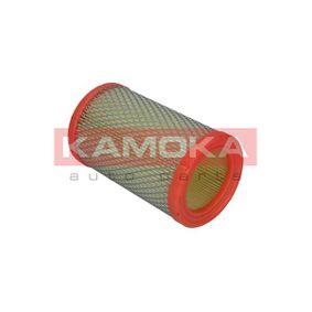 Luftfilter (F204001) hertseller KAMOKA für RENAULT TWINGO II (CN0_) ab Baujahr 03.2007, 58 PS Online-Shop