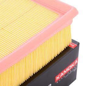 5Z0129620 für VW, AUDI, SKODA, SEAT, Luftfilter KAMOKA (F205101) Online-Shop