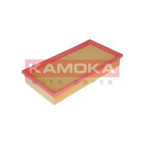 Fabia I Combi (6Y5) KAMOKA Filtre à air F207901