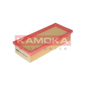 25 Хечбек (RF) KAMOKA Въздушен филтър F209601