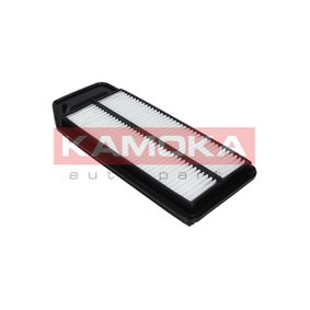 Elemento filtro de aire F225301 KAMOKA