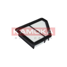 CIVIC VIII Hatchback (FN, FK) KAMOKA Air filter F225601