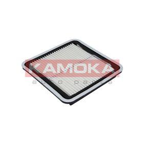 KAMOKA Motorluftfilter F227701