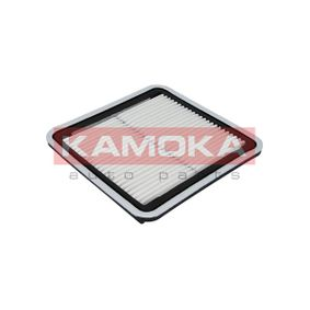 KAMOKA Luftfilter 16546AA120 für HYUNDAI, NISSAN, KIA, SUBARU, BEDFORD bestellen