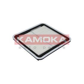 KAMOKA F227701 Luftfilter OEM - 16546AA120 BEDFORD, NISSAN, SUBARU, HYUNDAI, KIA, LETRIKA, WILMINK GROUP günstig
