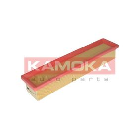 TWINGO II (CN0_) KAMOKA Luftfilter F229101