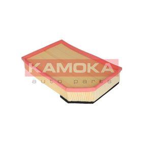 KAMOKA F232001 Luftfilter OEM - 8638600 VOLVO, AURADIA, VOLVO (CHANGAN), PATRON günstig
