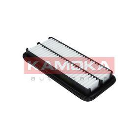 Elemento filtro de aire F233301 KAMOKA