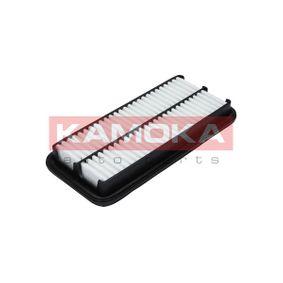 Picanto (SA) KAMOKA Filtro de aire F233301