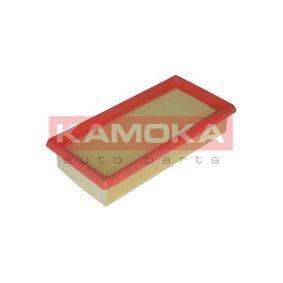 KAMOKA Légszűrő F234601