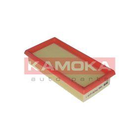 Levegőszűrő F234601 KAMOKA