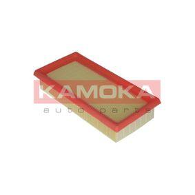 KAMOKA Levegőszűrő F234601