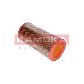 KAMOKA F235801 Luftfilter OEM - 7700857336 RENAULT, DACIA, RENAULT TRUCKS, MOTRIO günstig