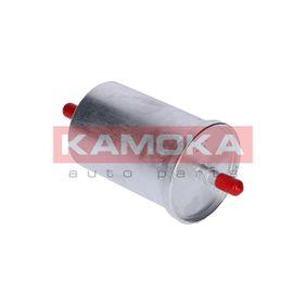 Beliebte Spritfilter KAMOKA F300501 für RENAULT TWINGO 1.2 Turbo (CN0C, CN0F) 100 PS