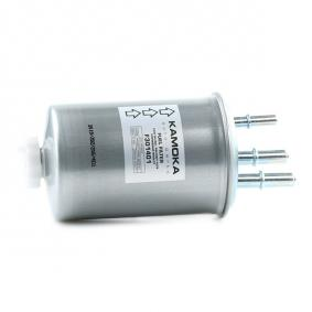 KAMOKA Filtro de combustible F301401