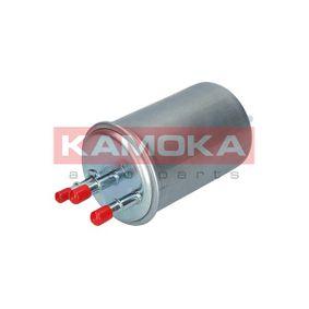 Filtro de combustible KAMOKA (F301401) para FORD TOURNEO CONNECT precios