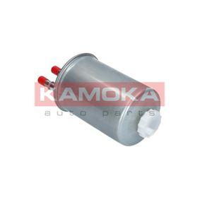 Filtro de combustible (F301401) fabricante KAMOKA para FORD TOURNEO CONNECT año de fabricación 08/2006, 110 CV Tienda online