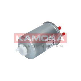 Filtro de combustible KAMOKA F301401 populares para FORD TOURNEO CONNECT 1.8 TDCi 110 CV