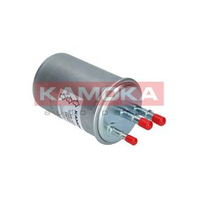 F301401 KAMOKA Filtro de combustible - FORD TOURNEO CONNECT 06/2002