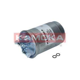 Kraftstofffilter KAMOKA Art.No - F301701 OEM: 1120224 für FORD kaufen