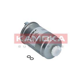 KAMOKA Kraftstofffilter 1120224 für FORD bestellen