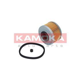 Benzinfilter F303101 KAMOKA