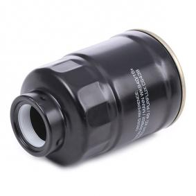 KAMOKA Filtro combustibile (F303601)