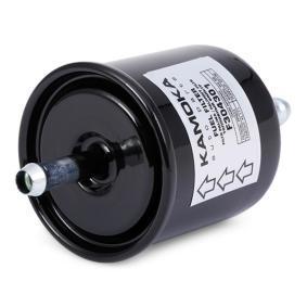 KAMOKA Φίλτρο καυσίμων F304301