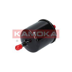 Φίλτρο καυσίμων (F304301) κατασκευαστής KAMOKA για NISSAN MICRA II (K11) έτος παραγωγής 08.1992, 75 PS Ηλεκτρονικό κατάστημα
