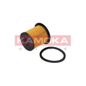 KAMOKA Spritfilter F307001