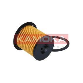 KAMOKA Kraftstofffilter F307001
