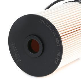 KAMOKA Горивен филтър F307801