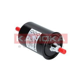 Filtro de combustible F314601 KAMOKA