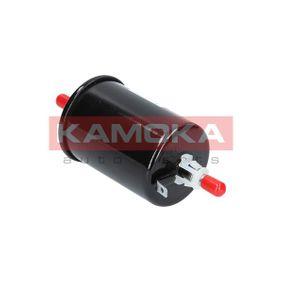 KAMOKA Filtro de combustible F314601