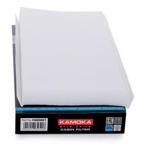 KAMOKA Filter, Innenraumluft 1062253 für OPEL, FORD bestellen