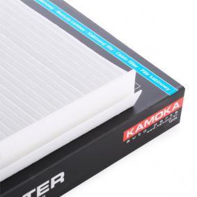 1062253 für OPEL, FORD, Filter, Innenraumluft KAMOKA (F400801) Online-Shop