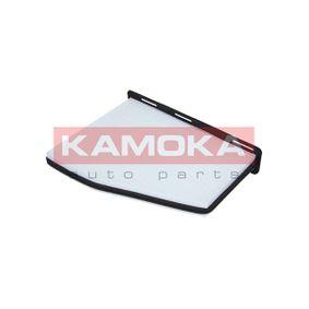 Филтър купе KAMOKA (F401601) за VW GOLF Цени