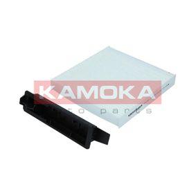 KAMOKA Pollenfilter (F401901)