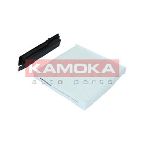 KAMOKA RENAULT TWINGO Innenraumfilter (F401901)